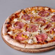 Пицца Непоседа